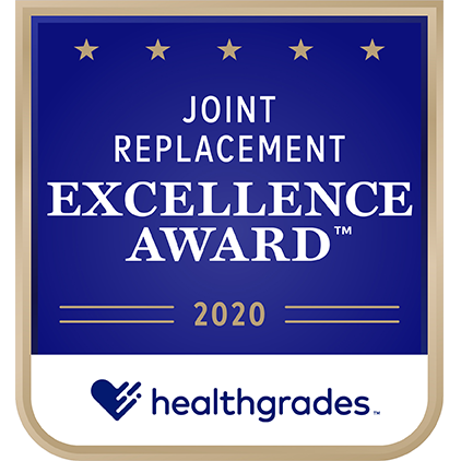 joint replacement excellence
