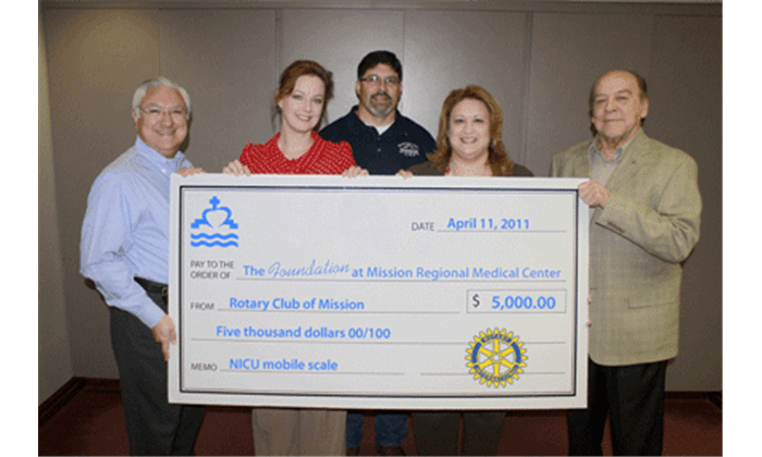 rotary club of mission
