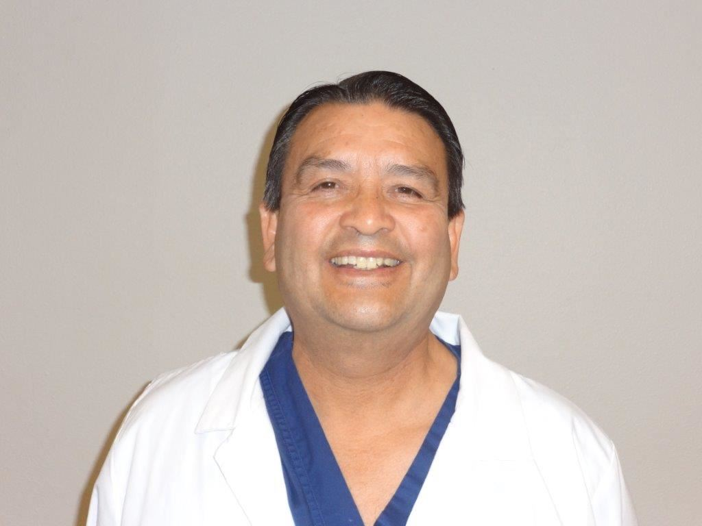 Jose Zamora MD