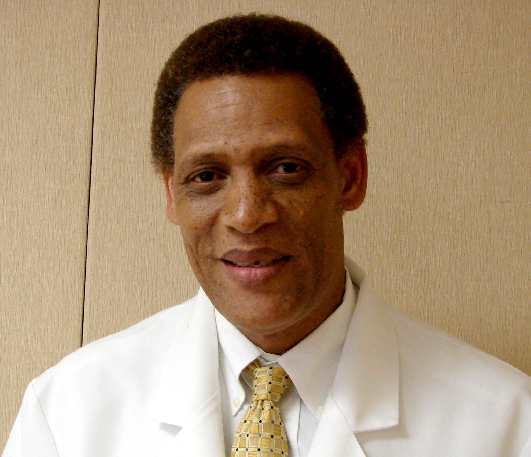 Michael M. Pierre-Louis MD