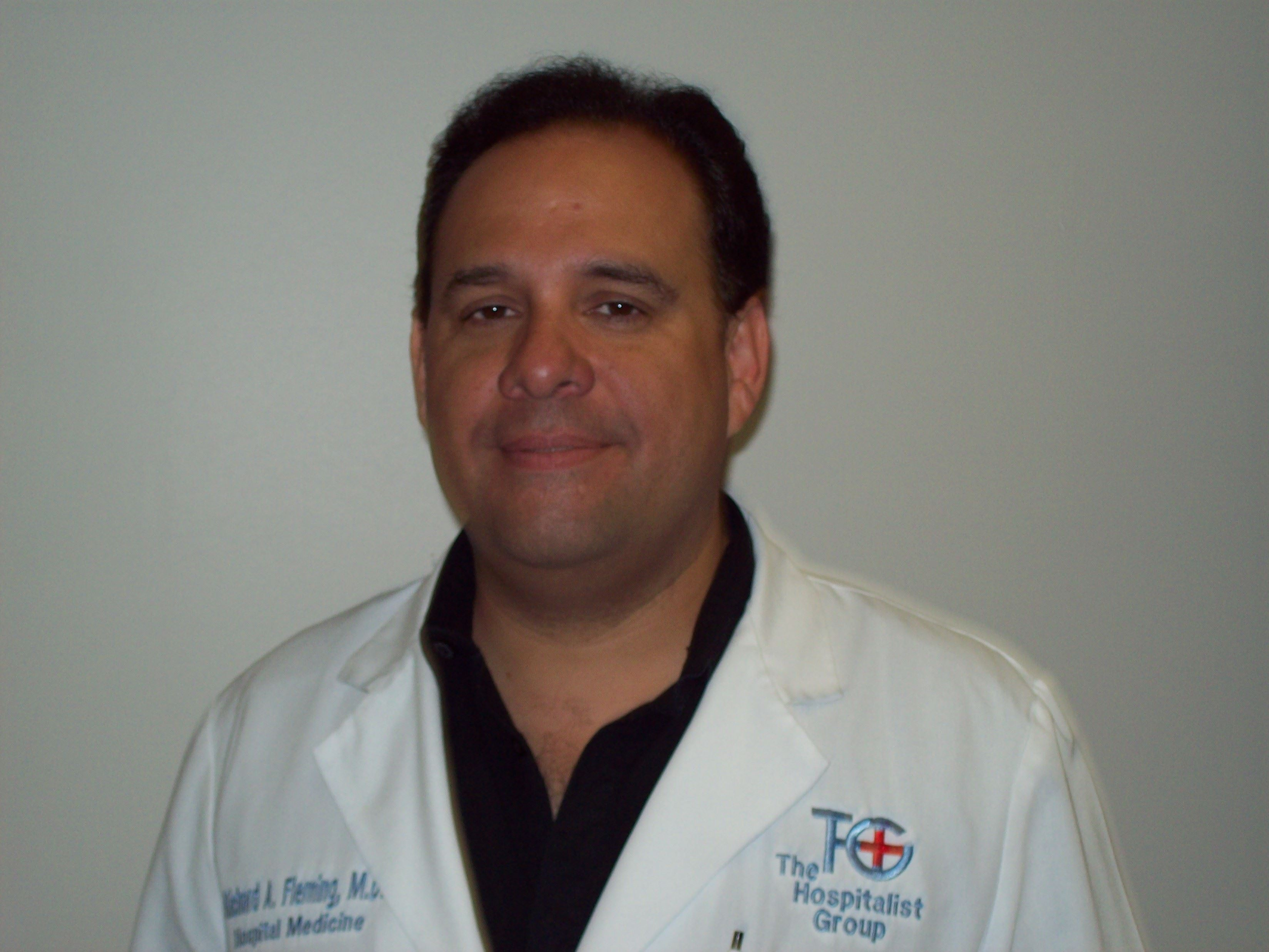 Richard A. Fleming MD