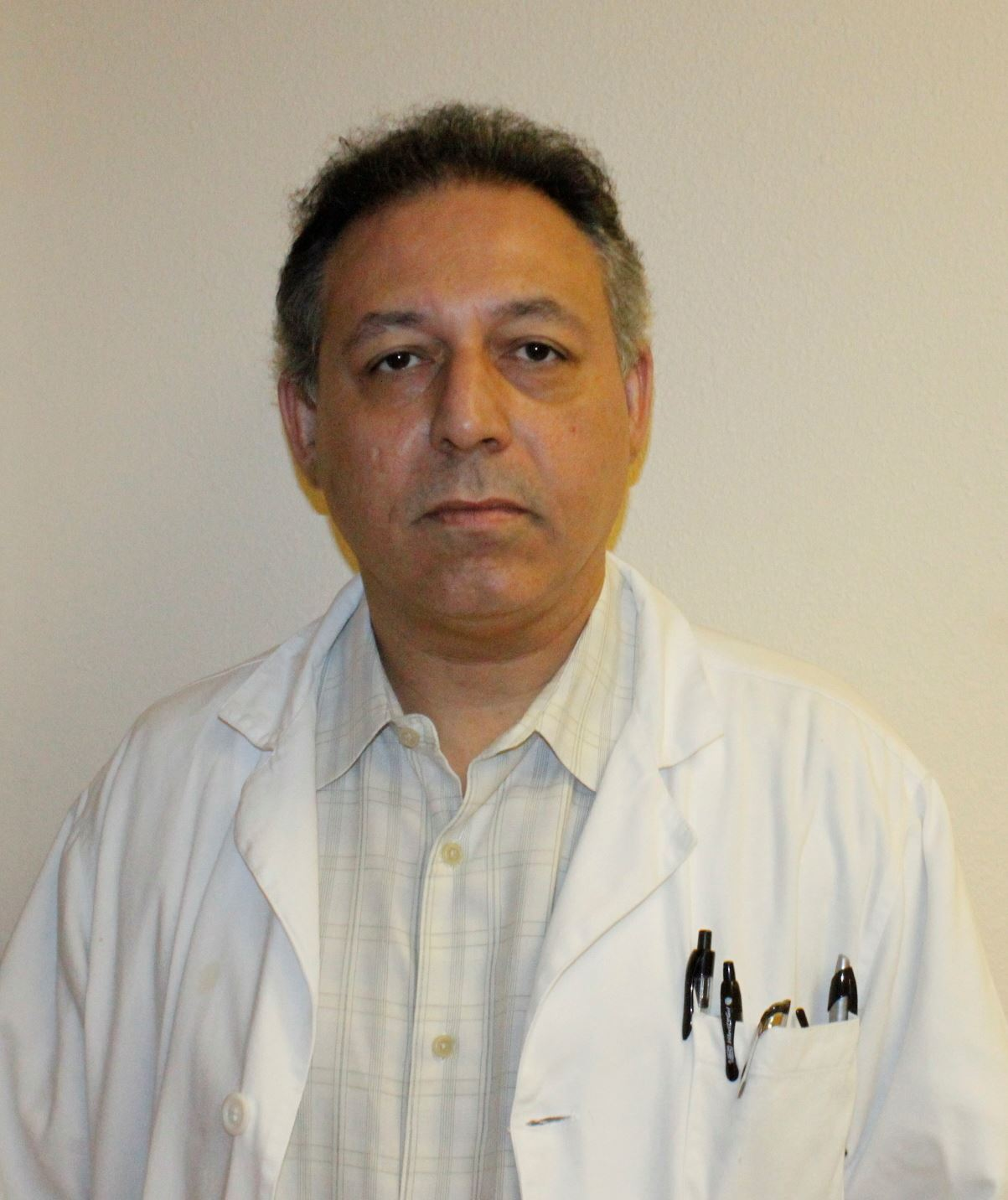 Cesar A. Martinez MD