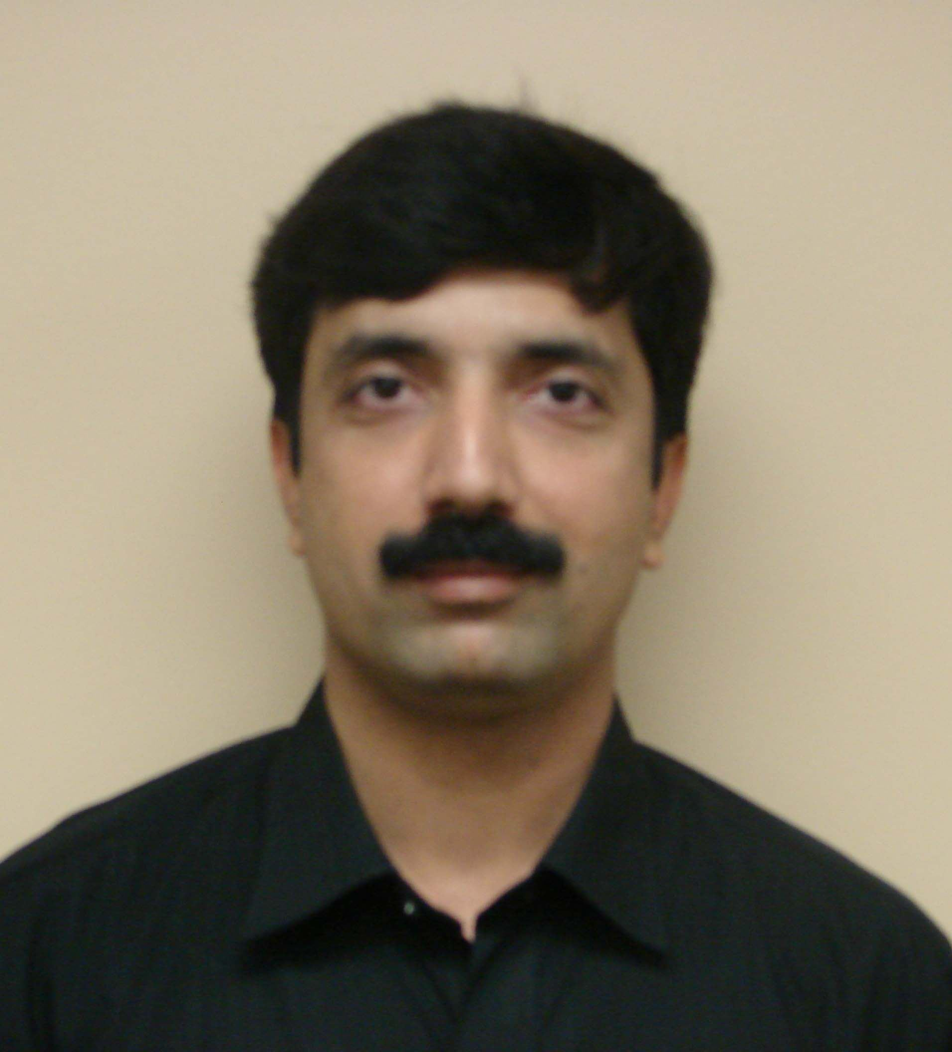 Muhammad A. Khan MD