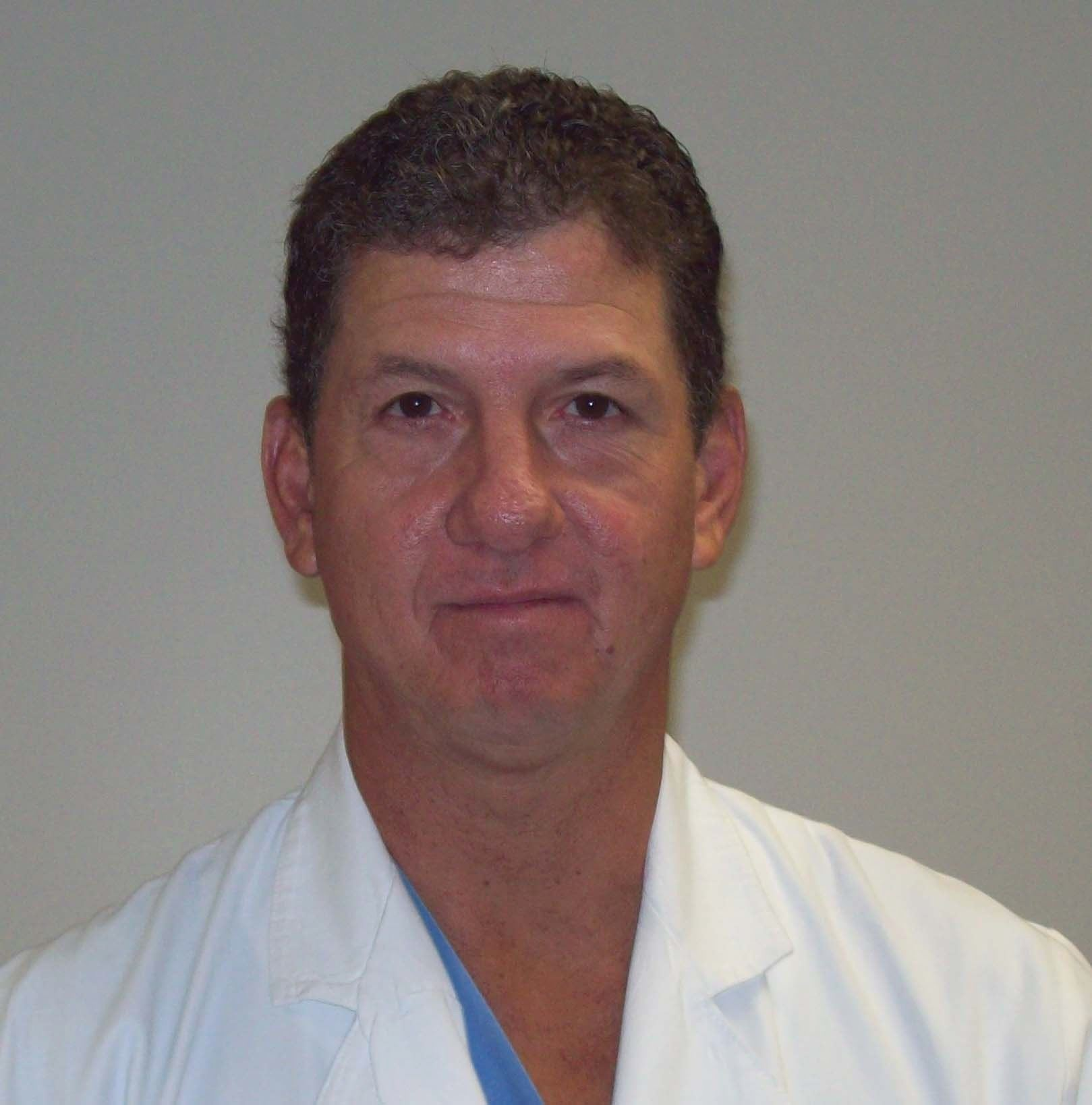 Mark S. Gonzalez MD